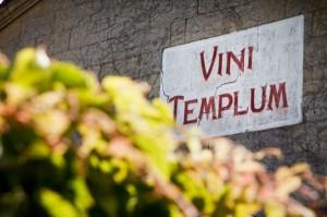 vini templum