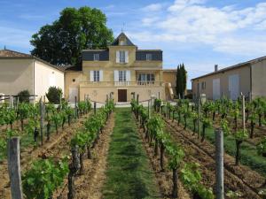 Château Haut Saint-Georges